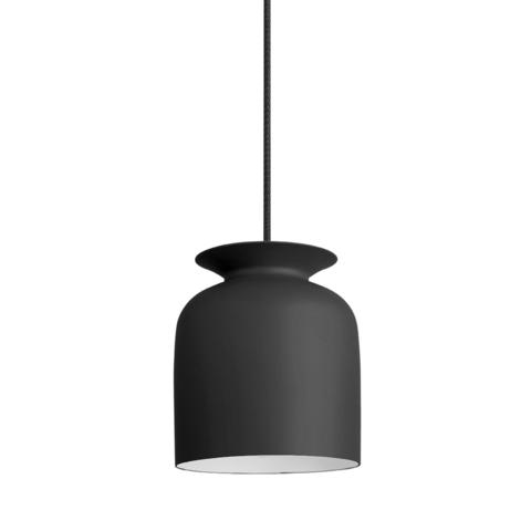 Подвесной светильник копия Ronde by Gubi S (черный)