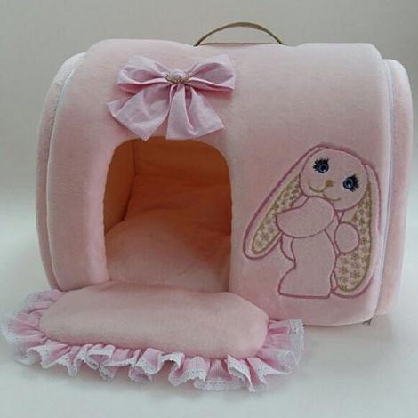 переносной домик для собак