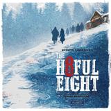 Soundtrack / Ennio Morricone: Quentin Tarantino's The Hateful Eight (2LP)