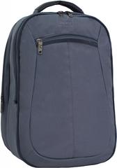 Рюкзак для ноутбука Bagland Рюкзак под ноутбук 536 22 л. Темно серый (0053666)