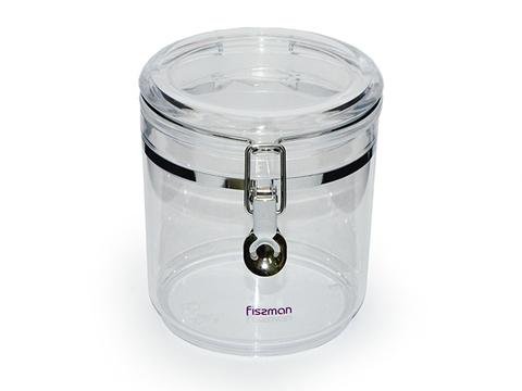 6786 FISSMAN Банка для сыпучиx продуктов 1,2 л,  купить