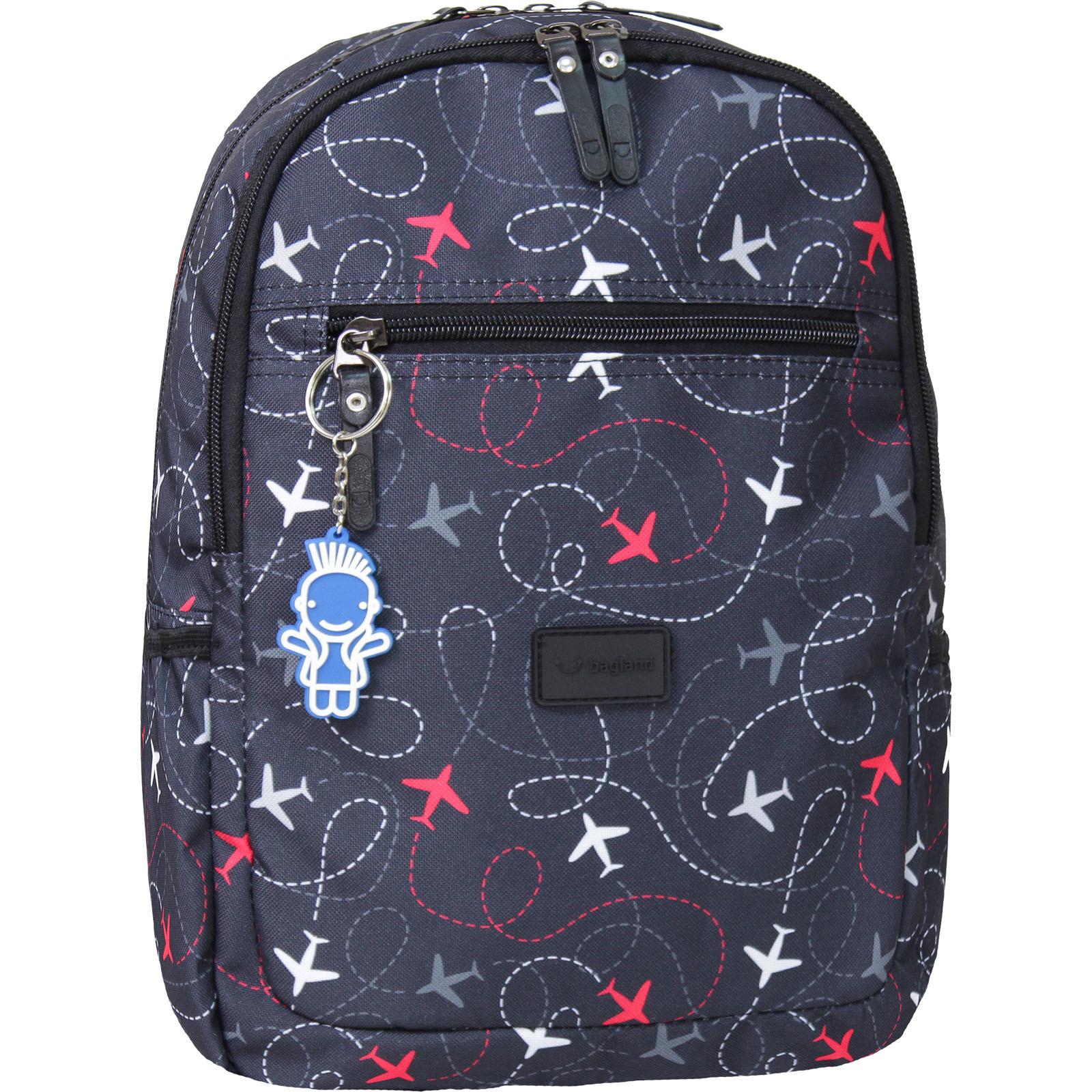 Детские рюкзаки Рюкзак Bagland Young 13 л. сублімація 265 (00510664) IMG_8807-1600.jpg