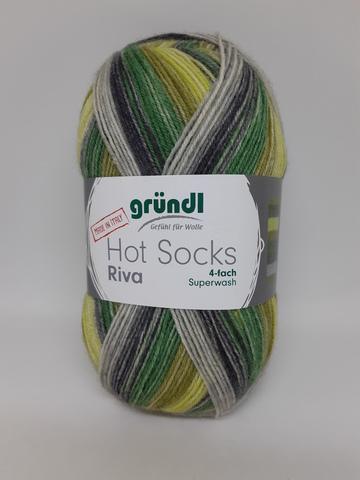 Gruendl Hot Socks Riva 02