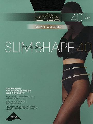 Колготки Slim Shape 40 Omsa