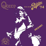 Queen / Live At The Rainbow '74 (Deluxe Edition)(2CD)