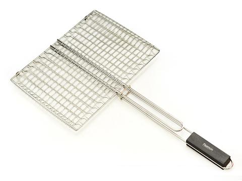 1044 FISSMAN Решетка для барбекю 37x28x3 см,  купить