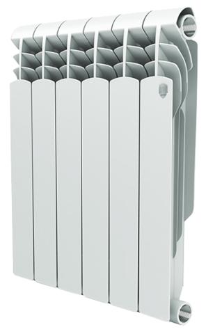 Радиатор Royal Thermo Vittoria Super 500 - 8 секций