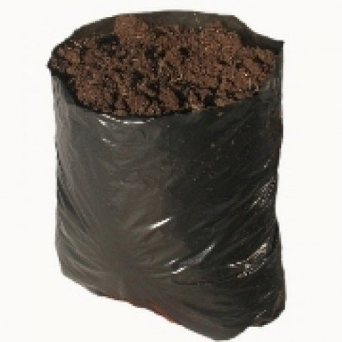 Пакет для приготовления грунта, компостов 10 л