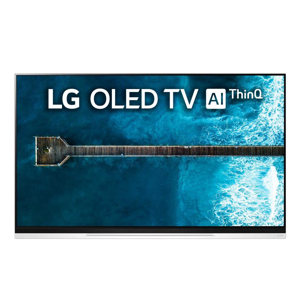 OLED телевизор LG 65 дюймов OLED65E9PLA фото