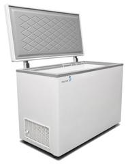 Морозильный ларь Frostor F 400 S (370л, 2 корзины, колеса, R134a), с глухой крышкой
