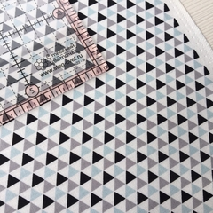 Ткань для пэчворка, хлопок 100% (арт. X0315)