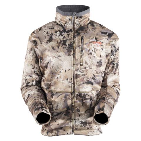 Толстовка Sitka Gradient Jacket    Optifade Marsh 50154