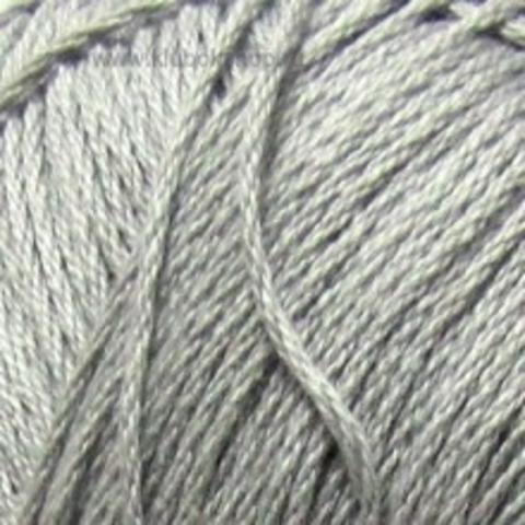 Пряжа Хлопок натуральный (Пехорка) Мышонок 59