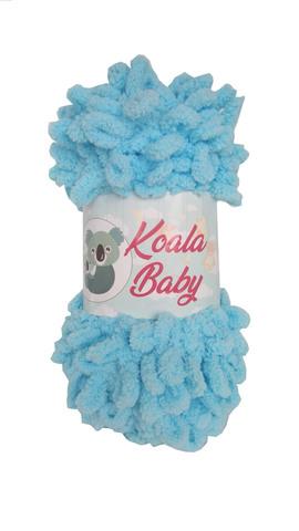 Купить Пряжа Koala Baby (аналог Alize Puffy) | Интернет-магазин пряжи «Пряха»