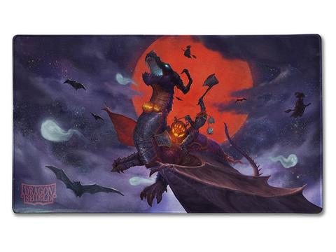 Dragon Shield: Halloween Dragon Playmat