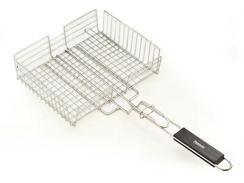 1045 FISSMAN Решетка для барбекю 32x25,5x7 см,  купить