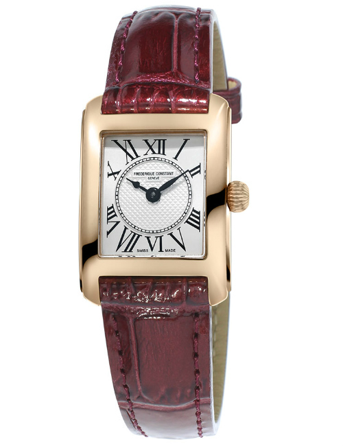 Часы женские Frederique Constant FC-200MC14 Caree