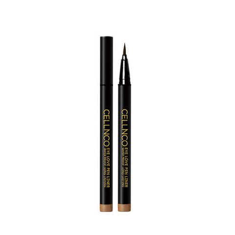 Подводка CELLNCO Eye Love Pen Liner 1.5g
