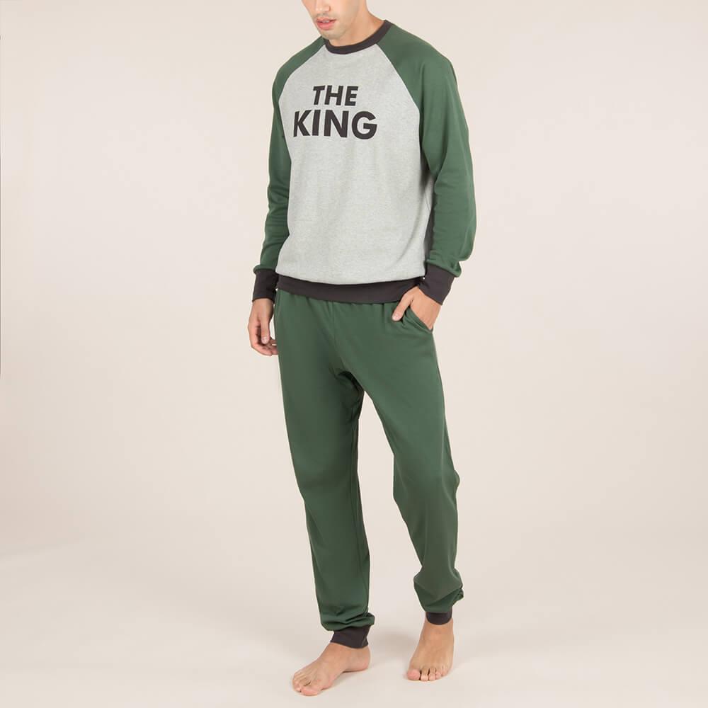 Мужская пижама E20K-91P101