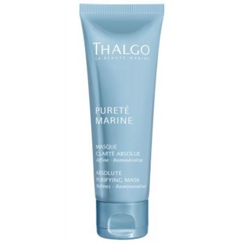 Thalgo Очищающая маска с каолином Purete Marine