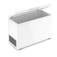 Морозильный ларь Frostor F 500 S (440л, 2 корзины, колеса, R134a), с глухой крышкой