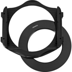 Держатель фильтров Filter Holder для Cokin P series + Adapter 58mm