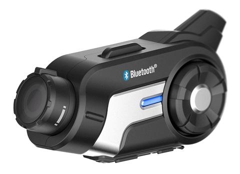 SENA Bluetooth гарнитура и экшен-камера 10С