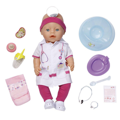 Zapf Creation Baby Born Кукла