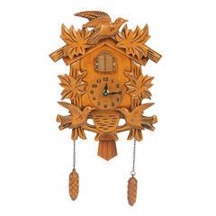 Настенные часы с кукушкой Милый дом