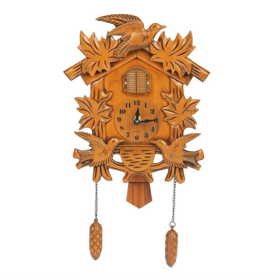 Часы и будильнки Настенные часы с кукушкой Милый дом nastennye-chasy-s-kukushkoy.jpg