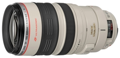 Canon EF 100-400mm f/4.5-5.6L IS USM РСТ (JAPAN)