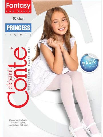 Детские колготки Princess 40 Conte
