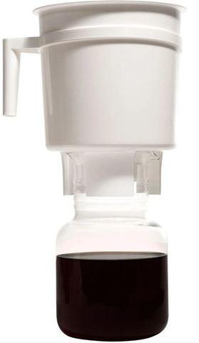 TODDY HOME COLD BREW SYSTEM - кофеварка для холодного заваривания кофе