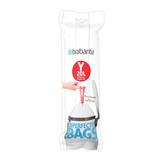 Пакет пластиковый 20 л 20 шт, артикул 116742, производитель - Brabantia