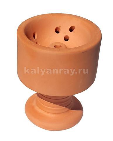 Глиняная чашка Amy Deluxe