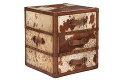 Тумба Secret De Maison Фурр (FURR) ( mod. M-3163 ) — коричневый