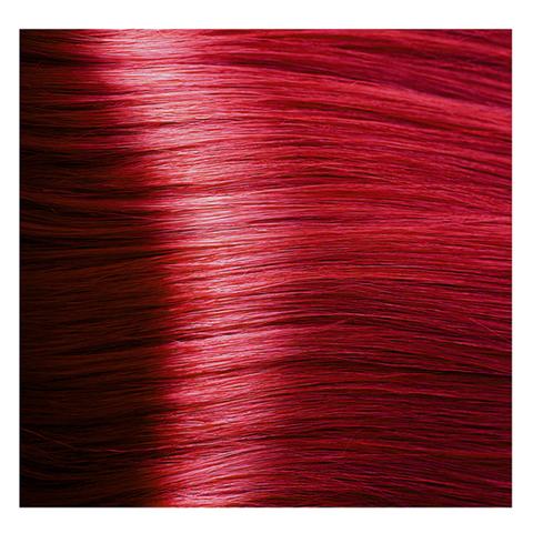 Специальное мелирование  крем-краска для волос с гиалуроновой кислотой HY, Красный 100 мл.