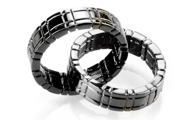 Фокус Himber Ring