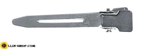 Зажимы металлические 44 мм (100 шт)