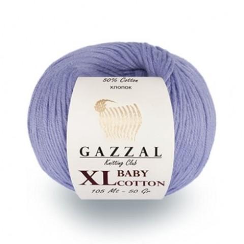 Купить Пряжа Gazzal Baby cotton XL | Интернет-магазин пряжи «Пряха»