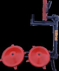 Косилка роторная КРН-1M (Заря Модерн улучшенная, Россия) Ока, Нева, МБ-1, МБ-2, Каскад, Луч