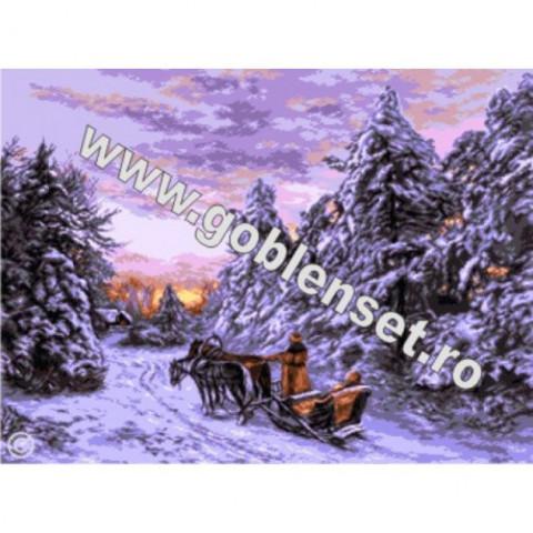 G-939 Зима на Кавказе