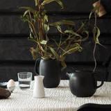 Чайник заварочный Nordic kitchen 1 л черный Eva Solo 502755   Купить в Москве, СПб и с доставкой по всей России   Интернет магазин www.Kitchen-Devices.ru