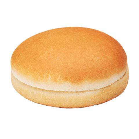Булочка для гамбургера 100мм, 52 гр.(вл.48)