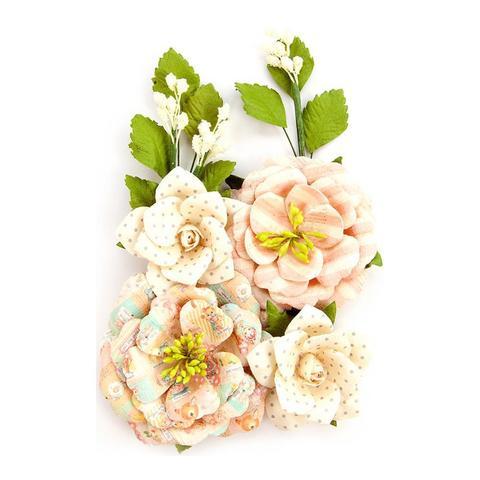 Набор цветов  Heaven Sent 2 Flowers - 6шт