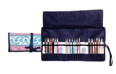 KnitPro чехол для разъемных спиц