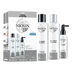 Nioxin System 1 Kit - Набор (Система 1)
