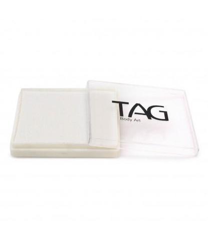 Аквагрим TAG 50гр регулярный белый