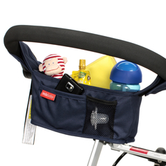 Сумочка для коляски Resbaby Navy