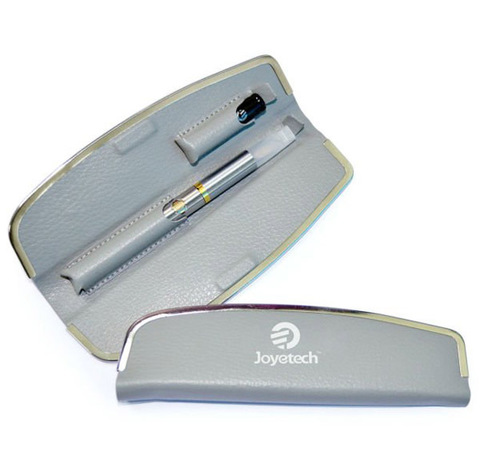 Футляр для eCab с логотипом JoyeTech серый